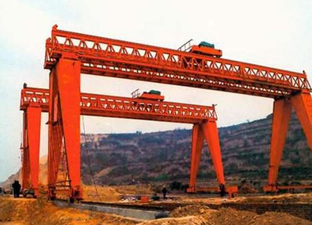 Gantry Crane Portable