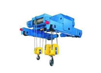 Electric Rope Hoist