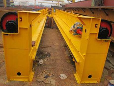 L Gantry Crane