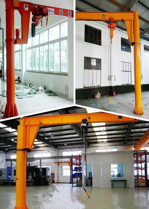 Jib Crane Manufacture