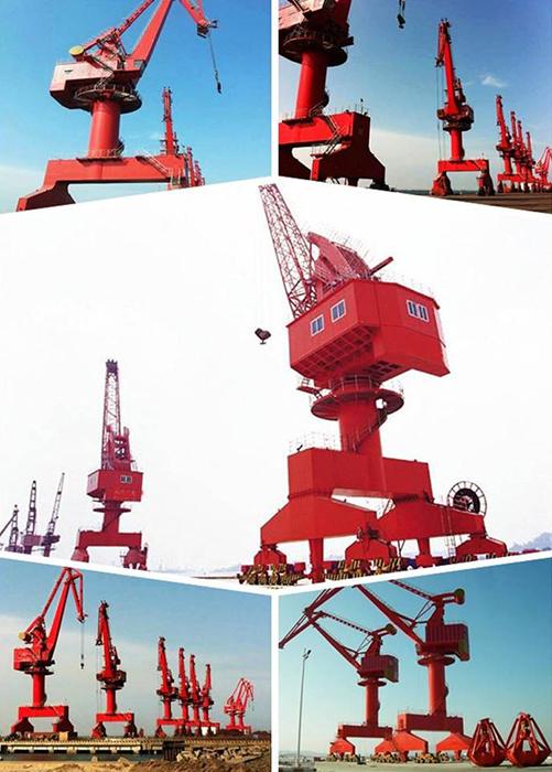 Container Portal Crane