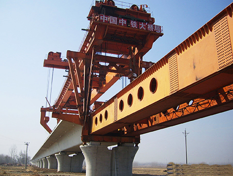China Overhead Crane