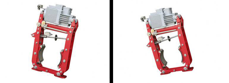 YWL Series Electric Hydraulic Drum Brake