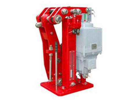 YPZ2 II Electric Hydraulic Disc Brake