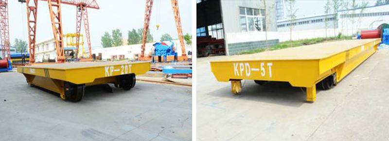 KPD Transfer Cart