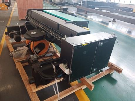 Sino Great Crane Tech (Beijing) Co. LTD.